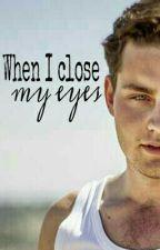 When I close my eyes | Douwe Bob Posthuma by Iris1DBMLM