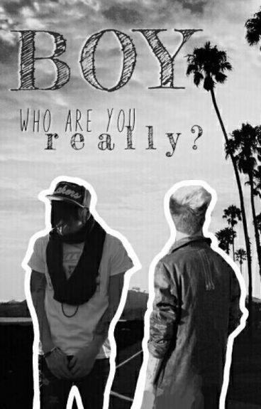 Boy, who are you really? (Julien Bam/Taddl FF)