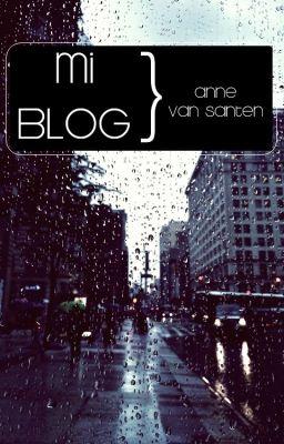 Mi Blog! 1 ¡50 Cosas sobre mi! - Wattpad