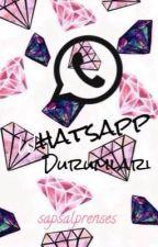 Whatsapp Durumları by sapsalprenses