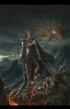 The Necromancer by ChristianBallard