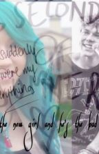 Good girl bad boy|| ashton Irwin fan fic by cuddlingcashton1411