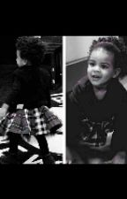 blue ivy rate&tbh by _blueivy_