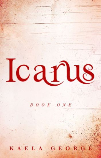 Icarus (Book 1 of the Reincarnate Series)