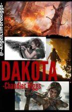 Dakota. -C.G by -AngelCliffordRiggs-