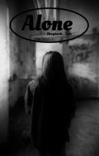 Alone  by shaytards_love
