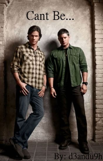 Can't Be... (supernatural)