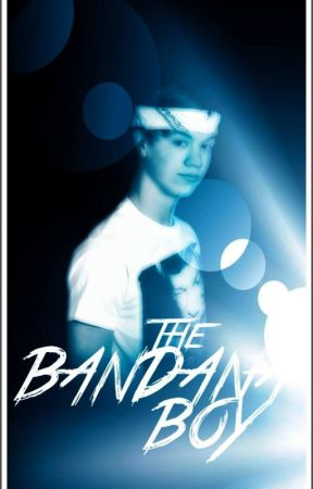 The bandana boy //Taylor Caniff// by Supvergay