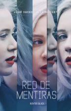 Red de mentiras by -SmokeGirl-