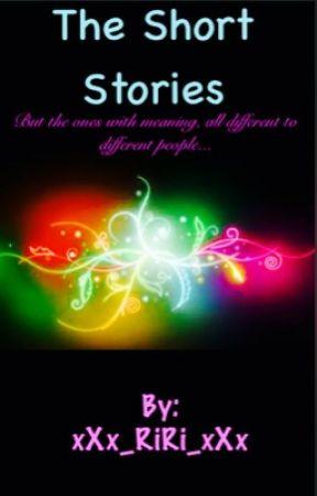 The Short Stories - Regret Doll - Wattpad