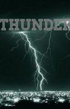 Thunders ( GxG / Lesbian) by MyLoveForU8