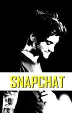 Snapchat -  Zayn Malik [AU] by harryaftho