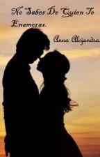 No sabes de quien te enamoras (Logan Henderson y tú). by AnnaAlejandra