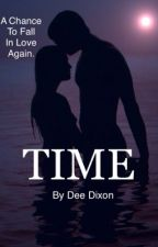 Time by ShadowHunterDee