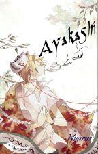 Ayakashi (Yaoi) by Nyarus