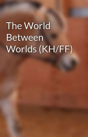 The World Between Worlds (KH/FF) by Waverain