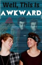 Well, This Is Awkward ➵ Lashton AU by Larry_Lashton