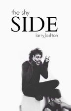 The Shy Side (Malum AU) by Larry_Lashton