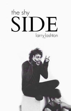 The Shy Side (Malum AU) by Larry_Lashton