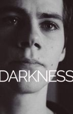 Darkness {Nogitsune Stiles Fic} by aris80stozier