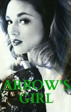 Arrow's Girl by AleinaLister