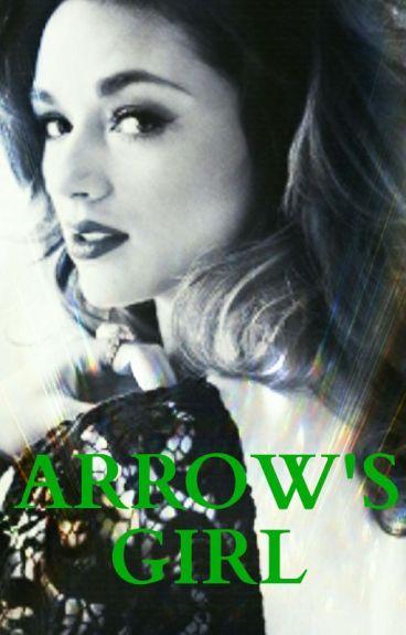 Arrow's Girl