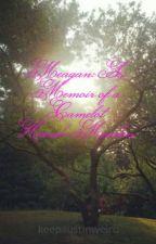 Meagan:  A Memoir of a Camelot Hand-Maiden by keepaustinweird