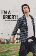 I'm a Grier?! by ilovethegriers