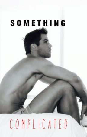 Something Complicated - #Wattys2014 by JusticeReceived