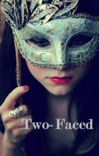 Two-Faced by emondemon