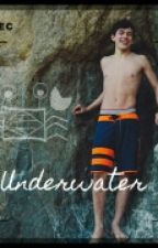 Underwater (A Hayes Grier fanfiction) by seanna_fantastic