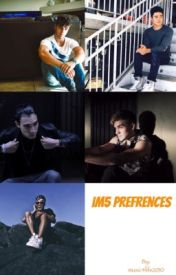 IM5 Preferences by Music4Life2010