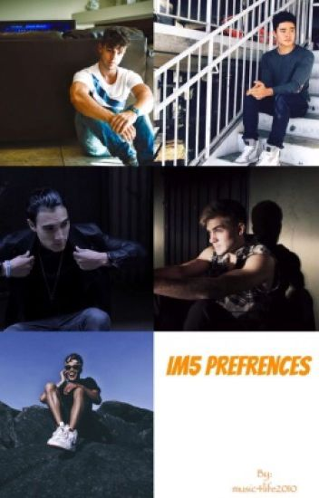 IM5 Preferences ***completed***