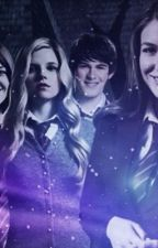 House of Anubis:season 3 my way by kacipaige98
