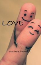 LOVE by AnnabelleTF