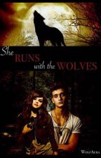 She Runs with the Wolves - Brett Talbot by WolfAura