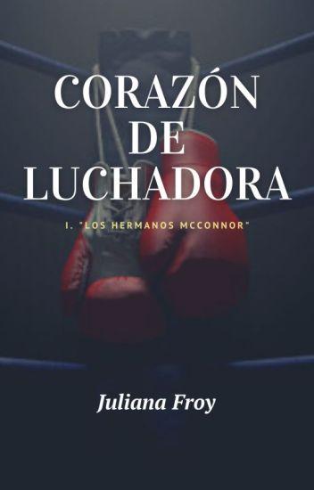 Corazón de Luchadora (Editada)