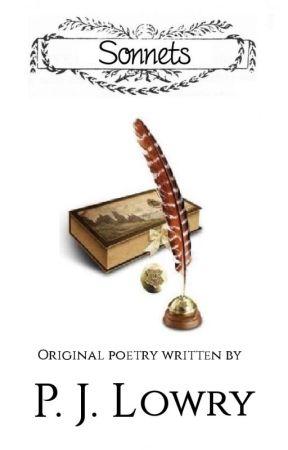 Sonnets by PJLowry