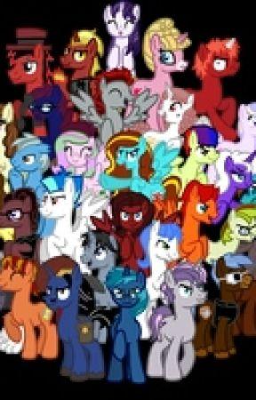 Love Is War Chapter 2 Equestria War Celestias Daughter What