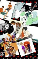 Percy Jackson y Los Heroes Del Olimpo by HazelLevesquecheryl