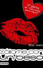 Callame Con Un beso by Abelsantana
