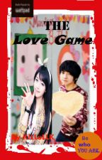The LOVE game by KILLuLLK