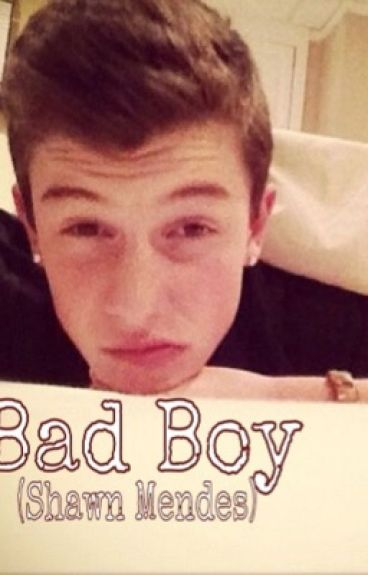 Bad Boy (Shawn Mendes)