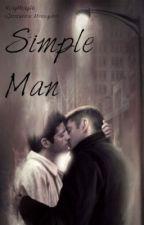 Simple Man by NickyMicky26
