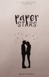 Paper Stars ✓ by westparks