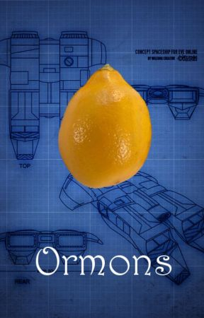 Ormons by SecondGuess-