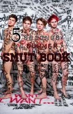 5SOS smut book by calumatrix