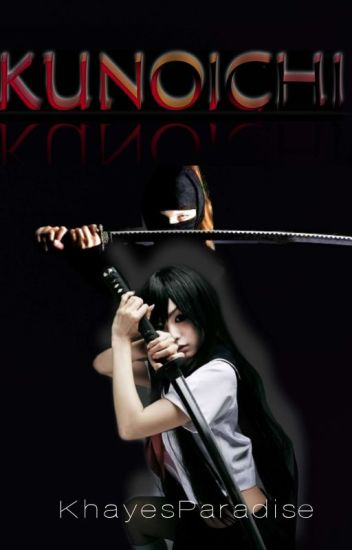 KUNOICHI [EDITING]