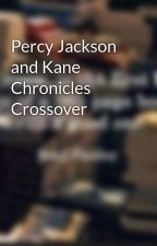 Percy Jackson and Kane Chronicles Crossover by Camphalfblood4evr