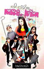 I Am MRS. Kim || Taehyung by taeiltrash